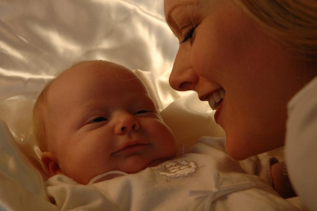 Your Birth Lamaze Childbirth Class